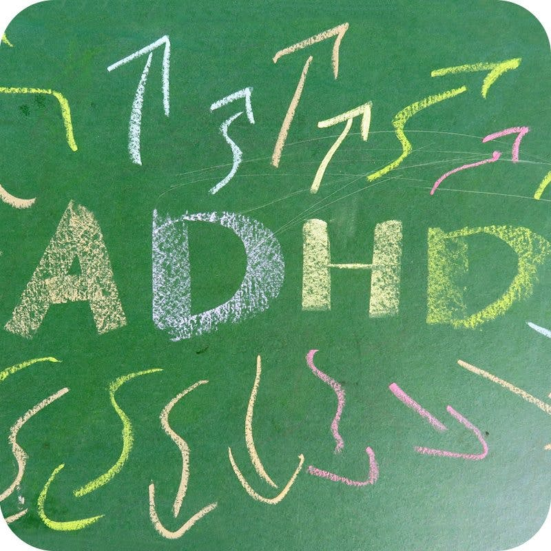 Reduce symptoms of ADHD
