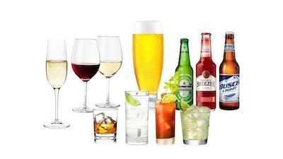 efectos de beber vodka mientras está en una dieta cetosis
