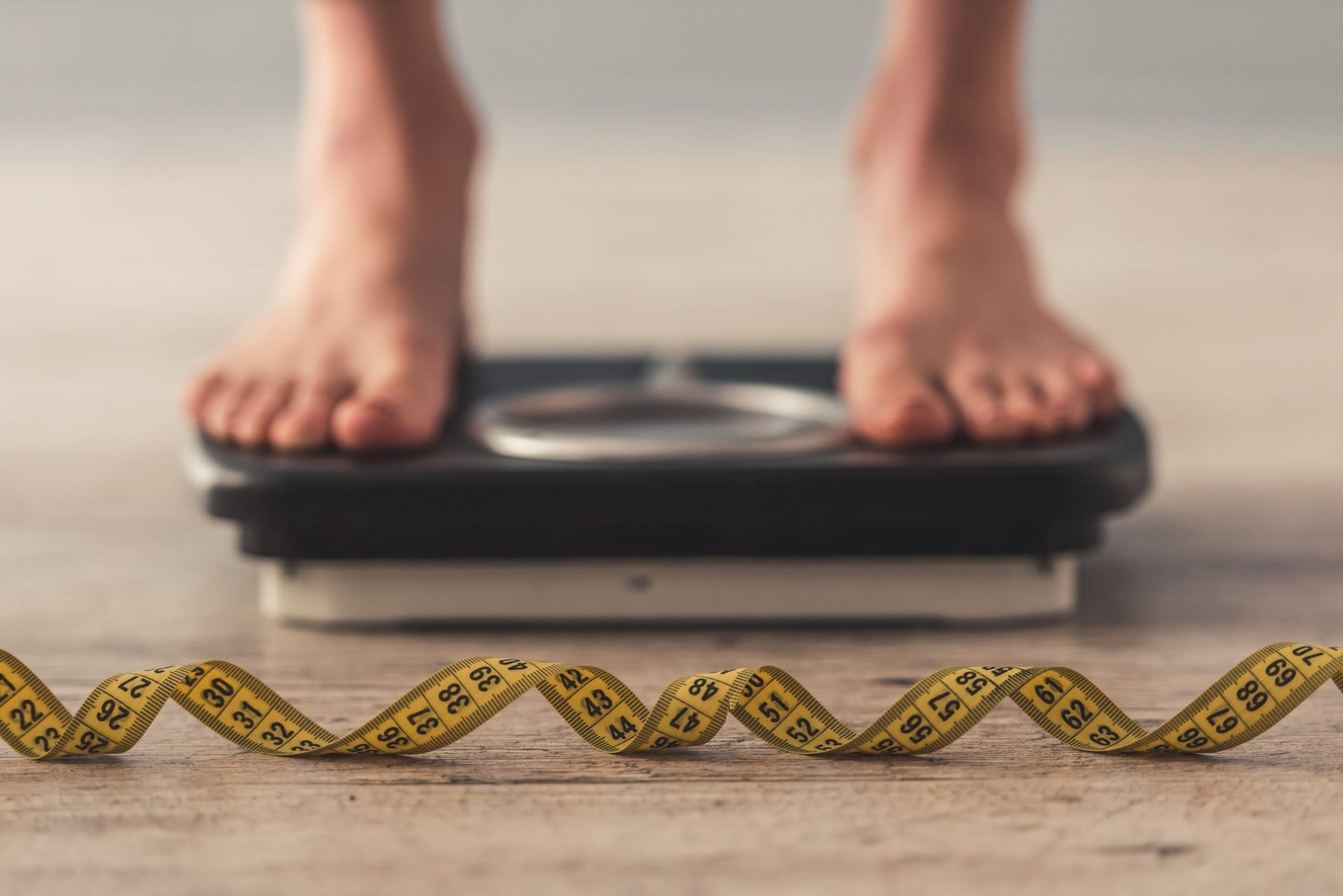 Calorías parte 1: ¿Cómo ganamos peso?