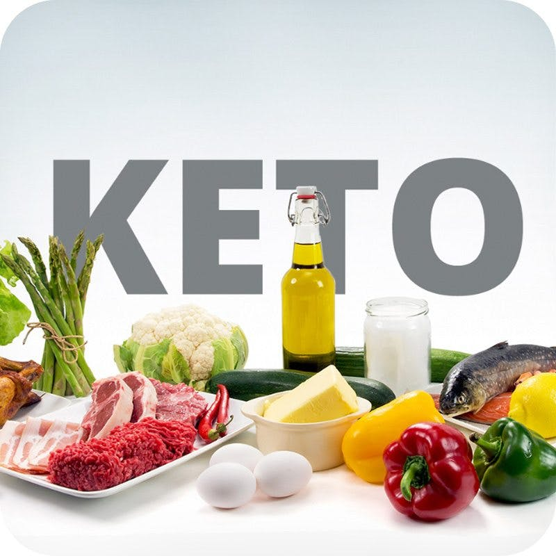 Eat a Ketogenic Diet