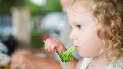 Low carb para niños: cómo criar niños con comida auténtica y baja en carbohidratos