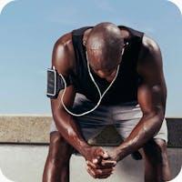 Keto y disminución del rendimiento físico