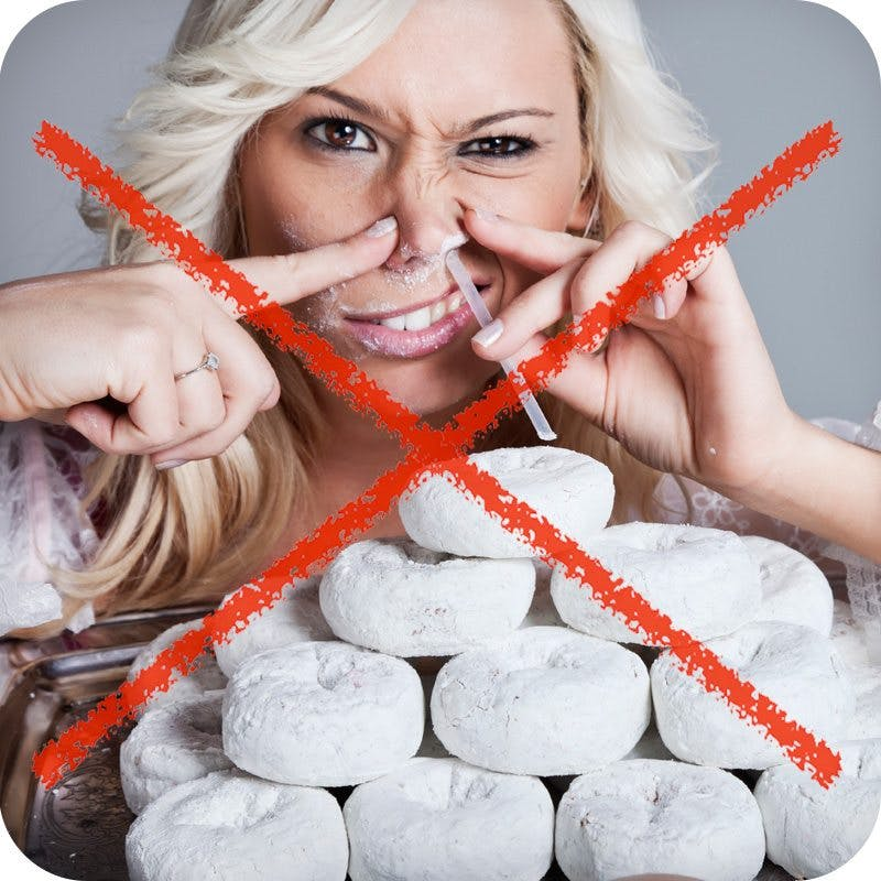 Reduce sugar cravings with low carb