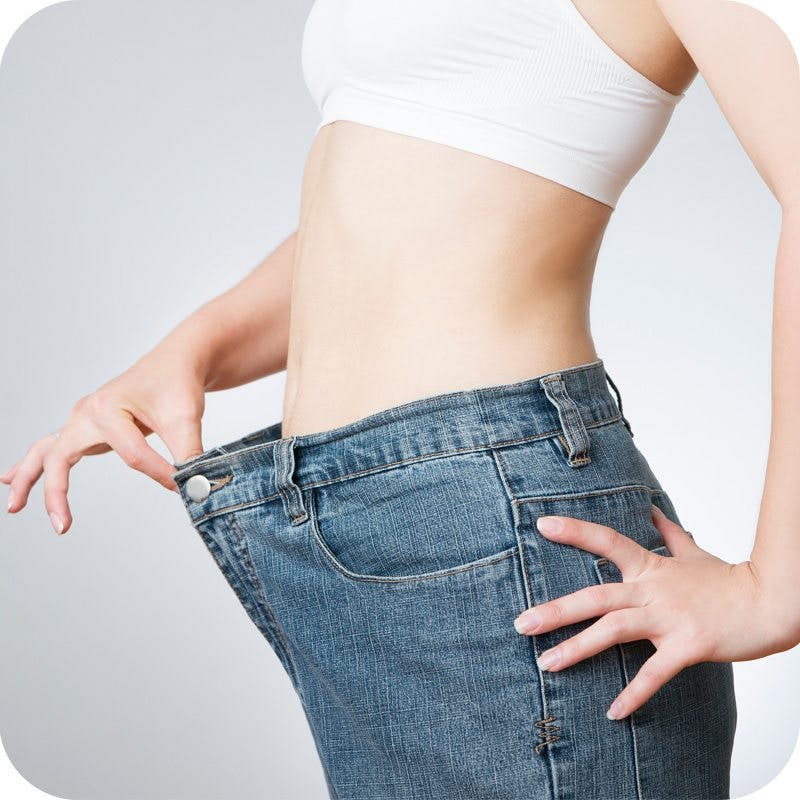 Low carb and weight loss