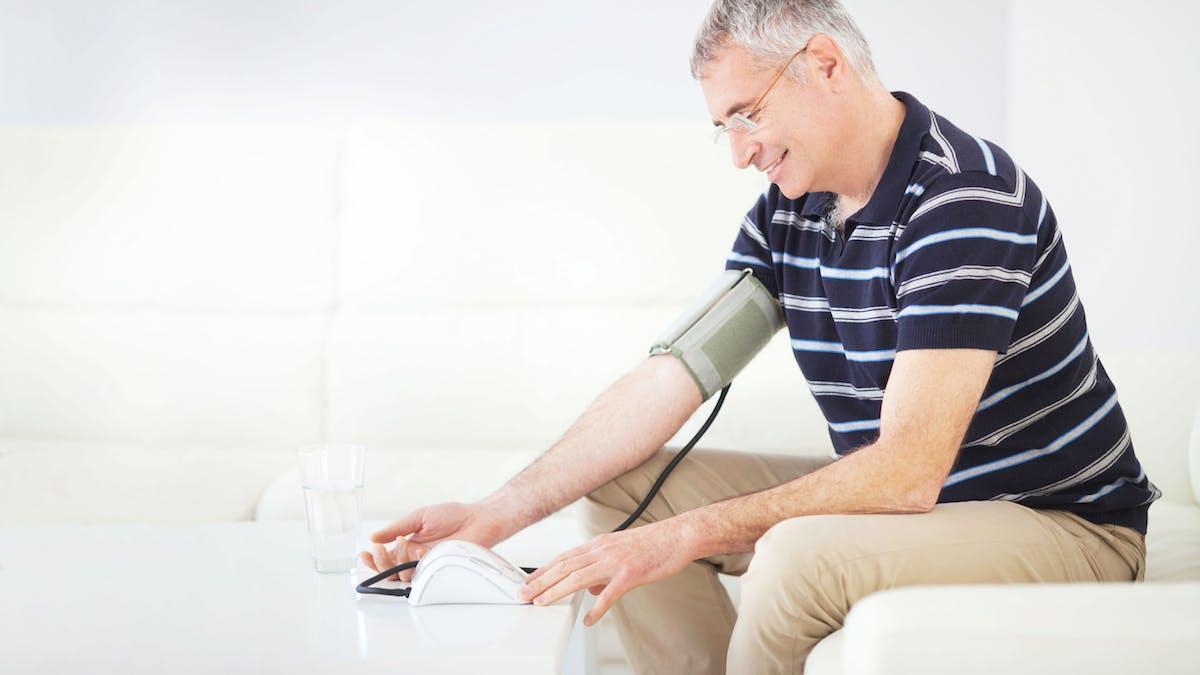 Cómo normalizar la presión arterial