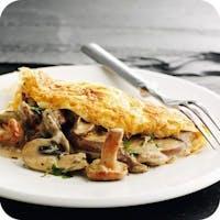 Low-carb breakfast foods