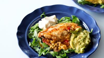 ¡Diet Doctor español ya tiene recetas!
