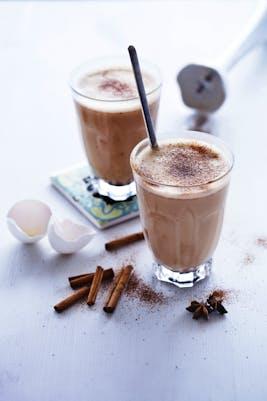 Latte sin lácteos<br />(Desayuno)