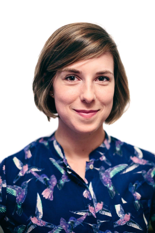 Emma Shevtzoff
