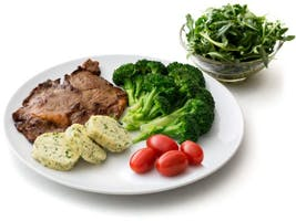 Ketogenic low carb