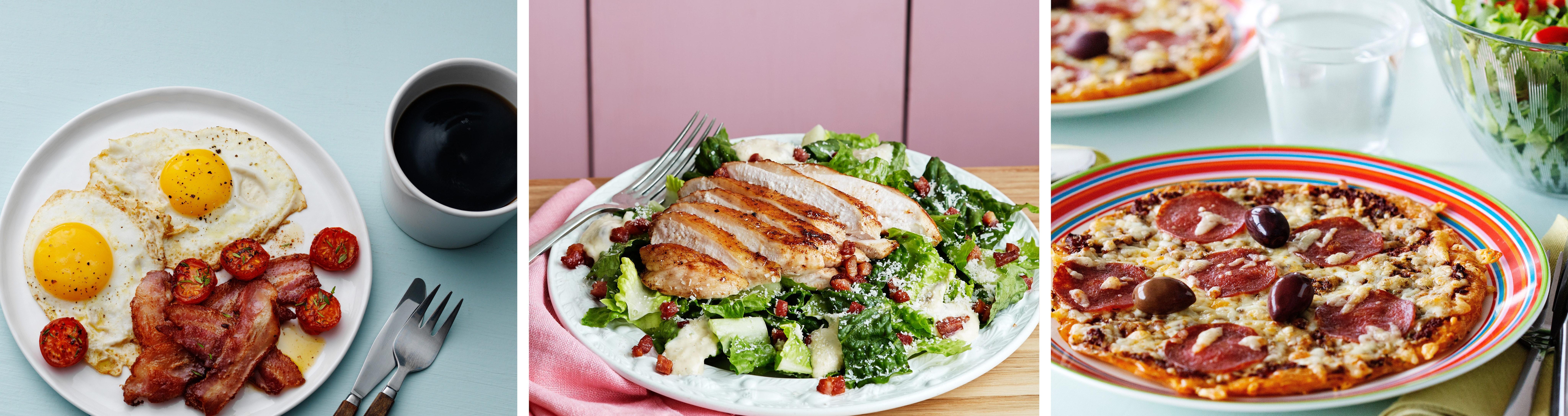 Regimen cetogenico dieta 30 dias