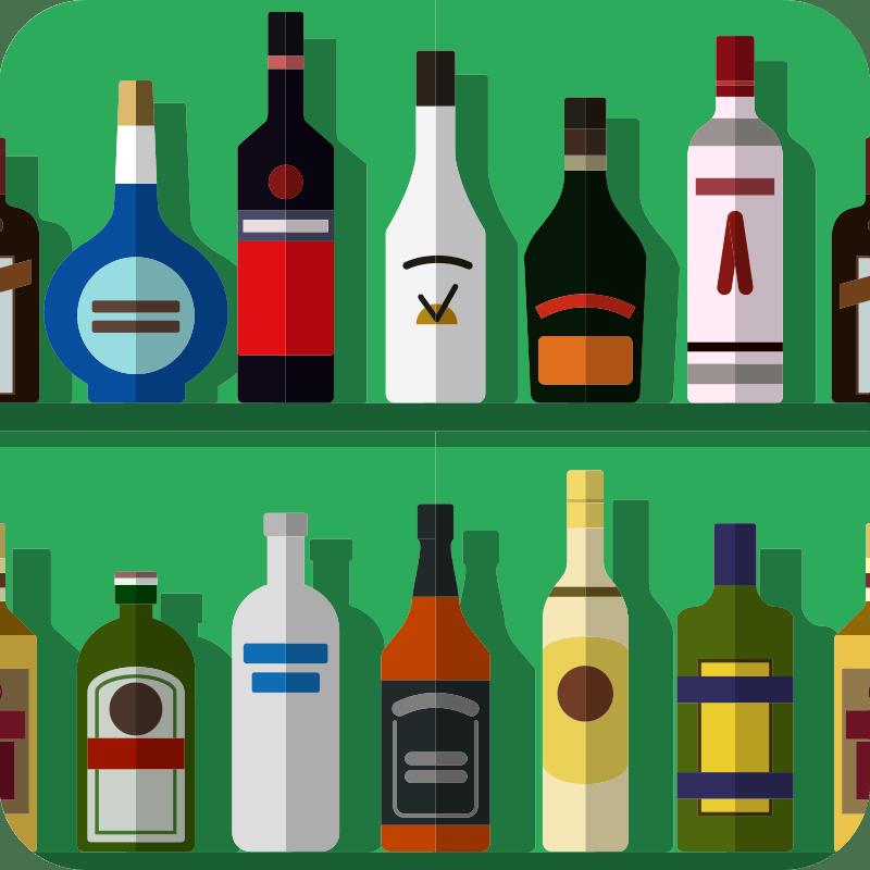 Guía alcohol 7 cosas
