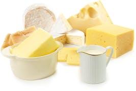 Keto-Dairy