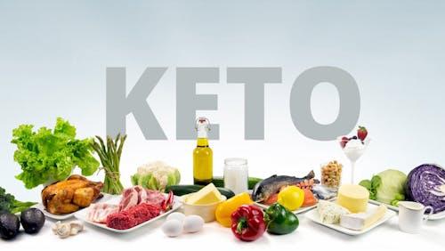 Qué es una dieta cetogénica y otras preguntas frecuentes