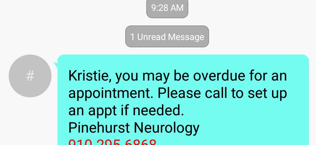 Neuro-Text