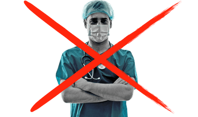 Sin cirugía