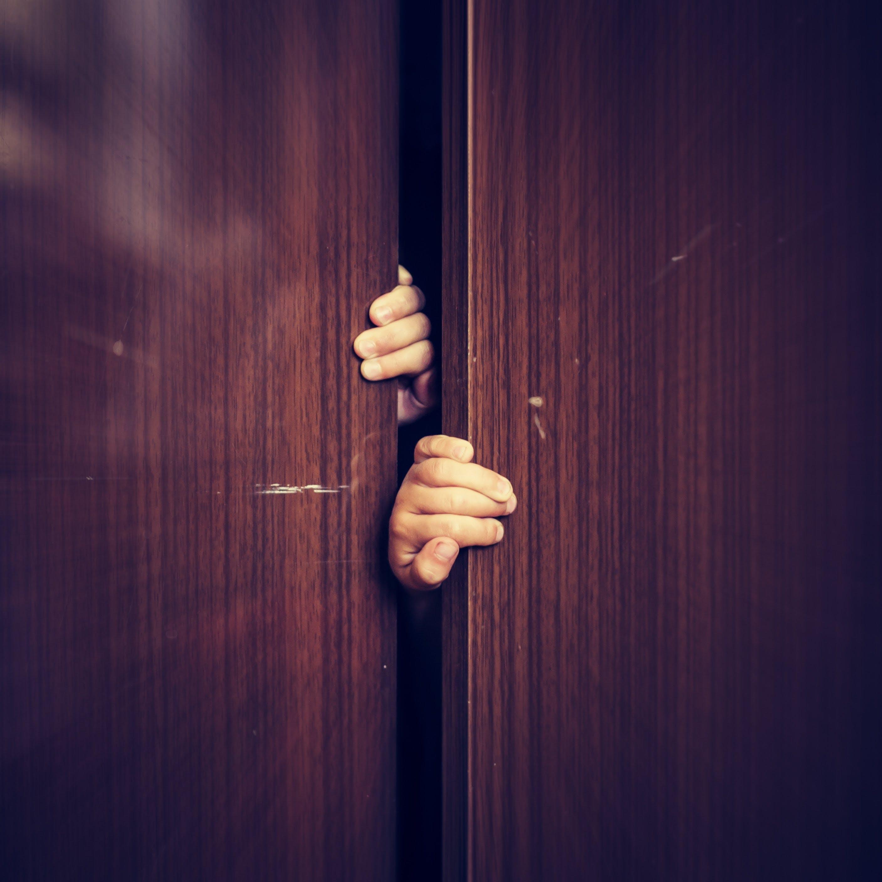 Pasa el favor: sal del armario keto