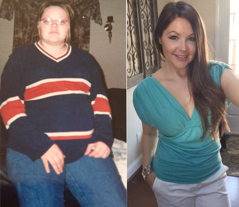 como perder 34 libras en 4 meses de dieta cetosis