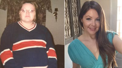 Cómo Melissa perdió 45 kg con una dieta cetogénica, y los mantuvo durante 15 años