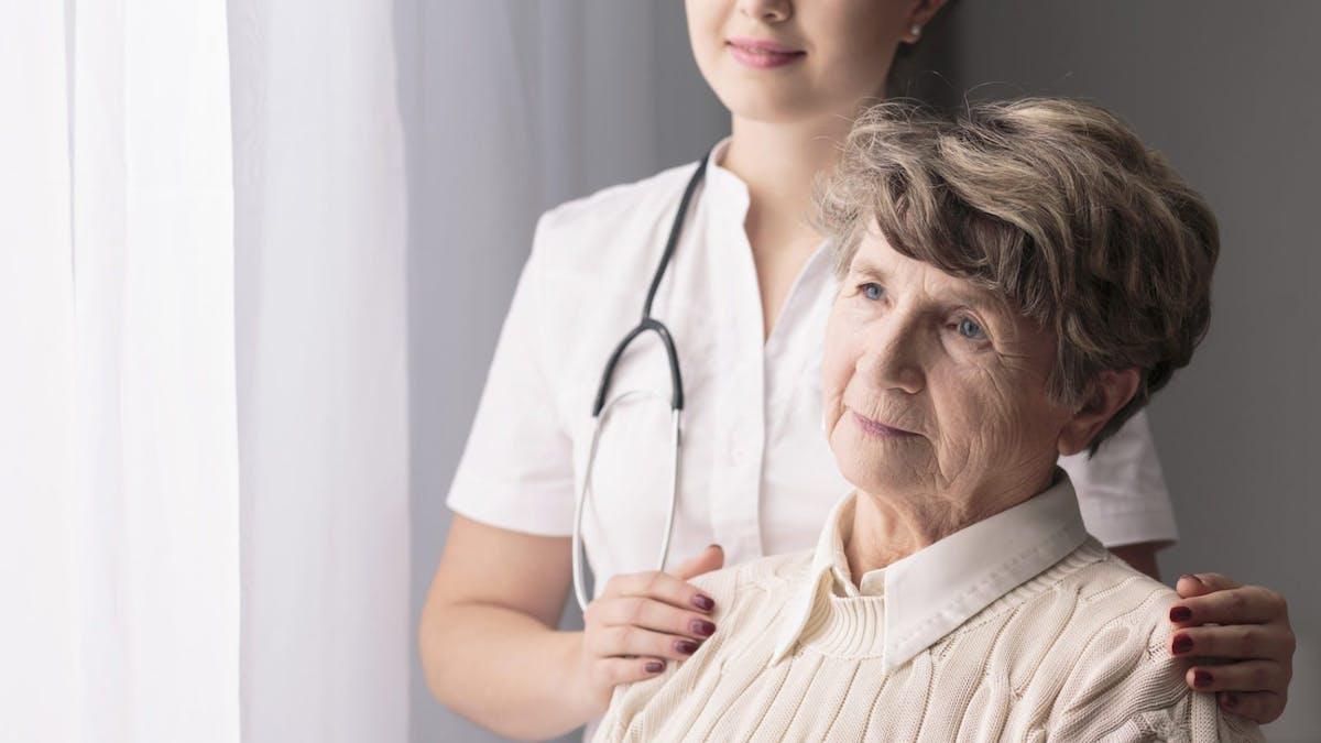 """""""Prevenir el Alzheimer es más fácil de lo que crees"""""""