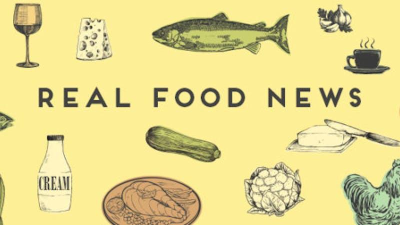 Las noticias de enero sobre alimentación low carb y keto