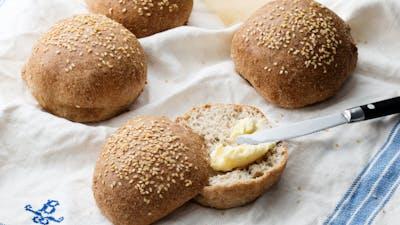 El mejor pan keto
