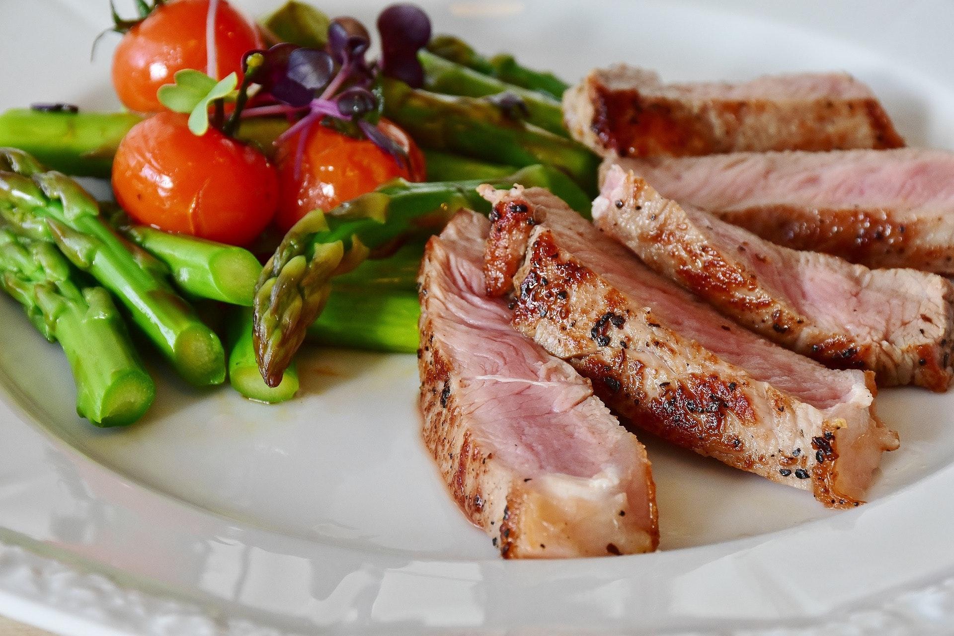 pronto per la dieta chetogenica