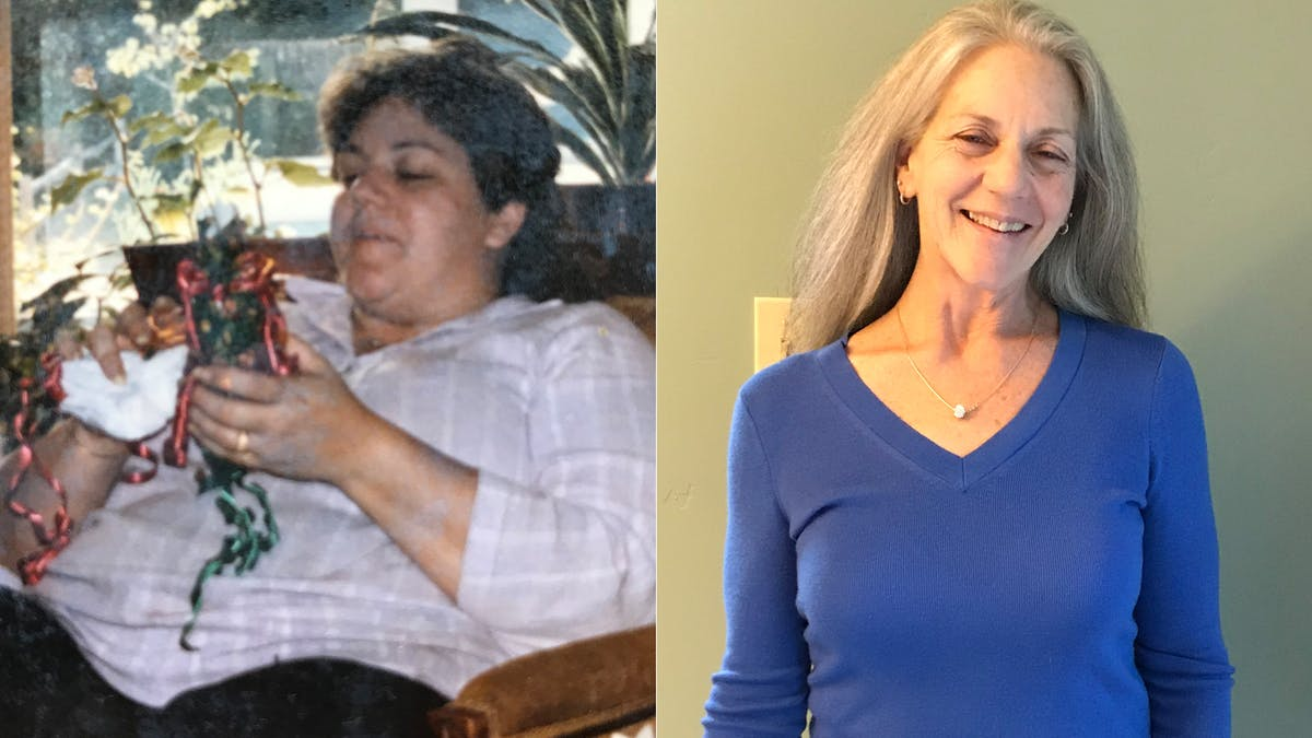 """La dieta cetogénica: """"Comeré de esta forma durante el resto de mi vida"""""""