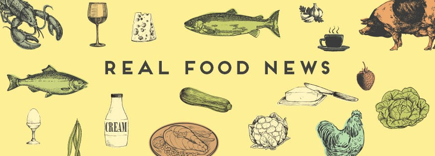 Novedades destacadas sobre low carb y keto