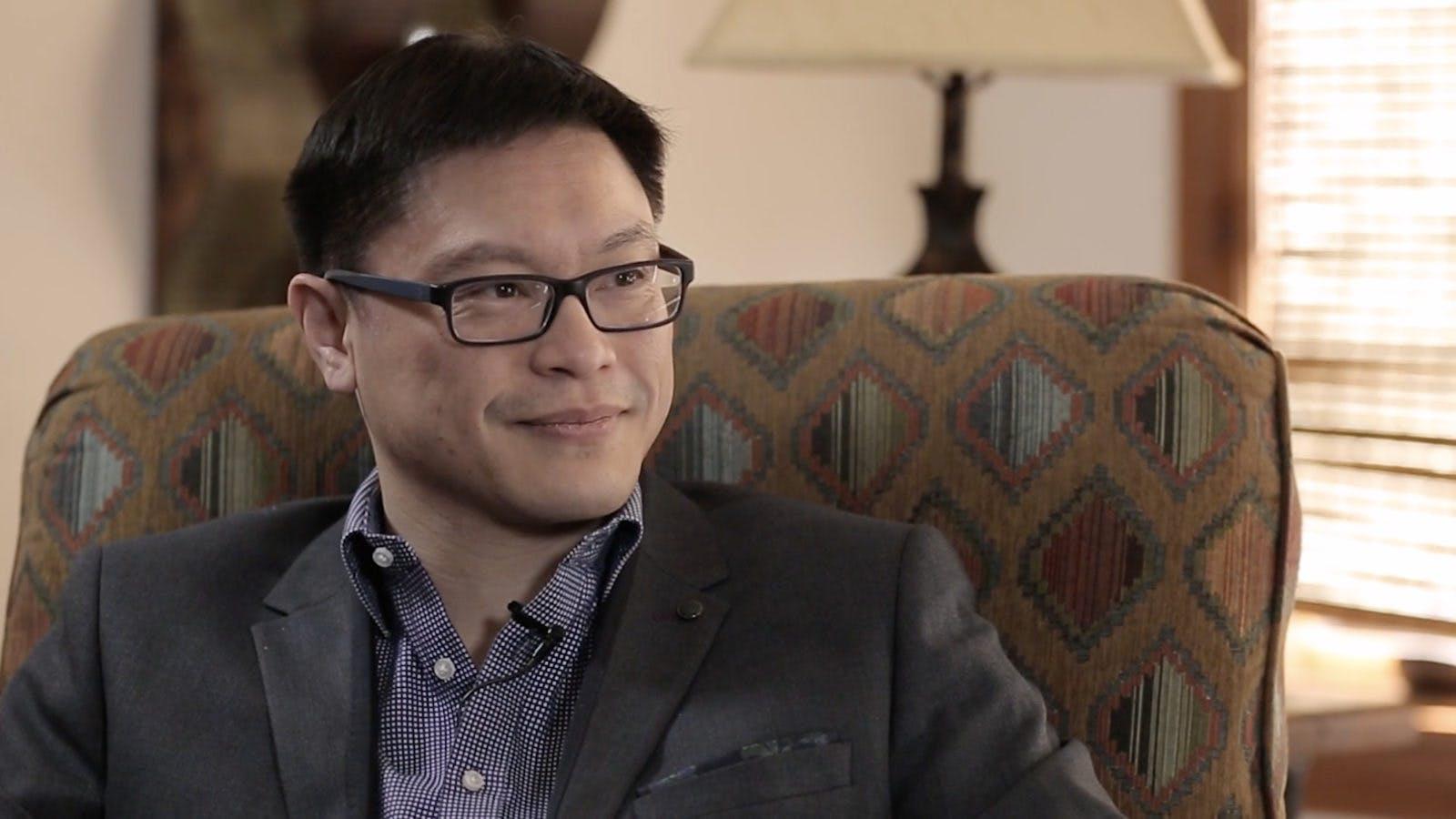 Dr. Jason Fung: desmantelando el dogma de la dieta, pieza a pieza