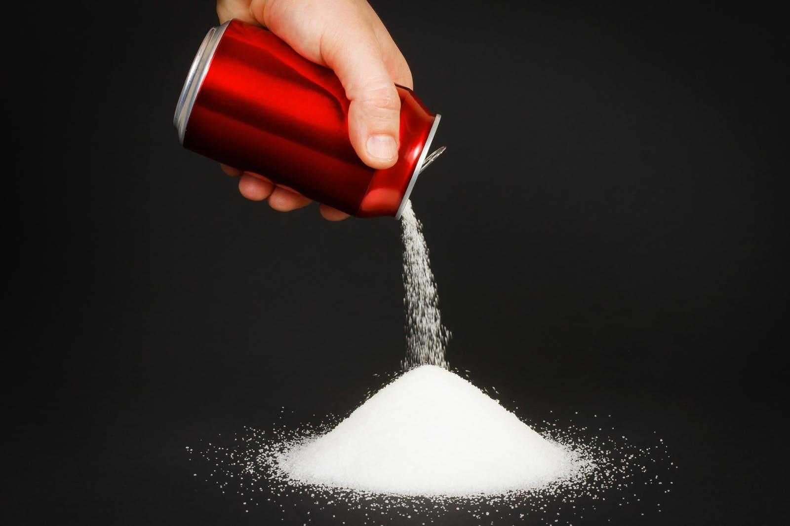 Sí: los impuestos al azúcar ayudan a reducir el consumo de comida chatarra