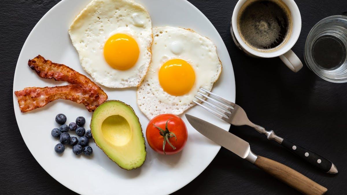 ¿Es keto la clave para corregir la diabetes de tipo 2?