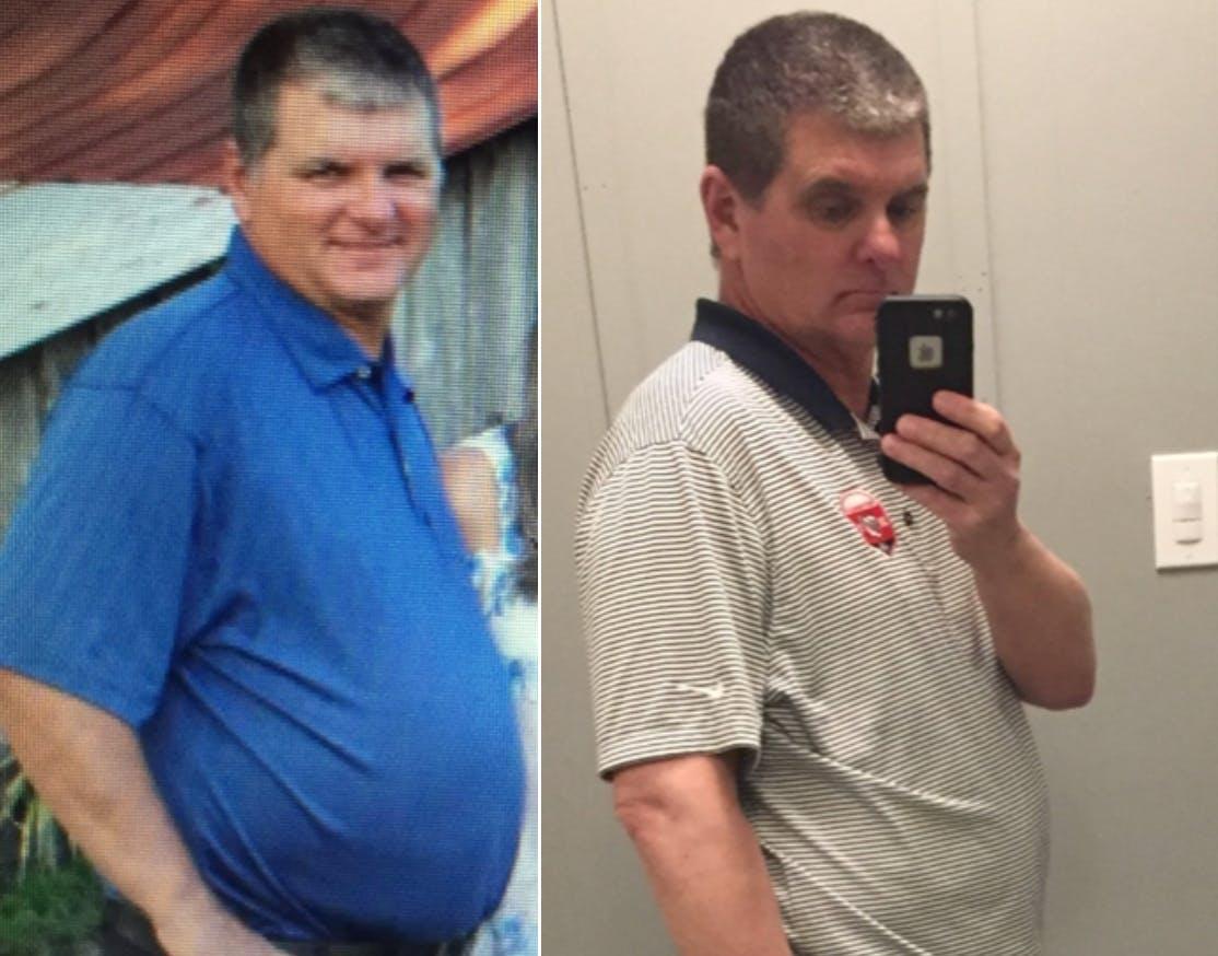"La dieta cetogénica: ""No lo llamo dieta, sino un nuevo comienzo"""