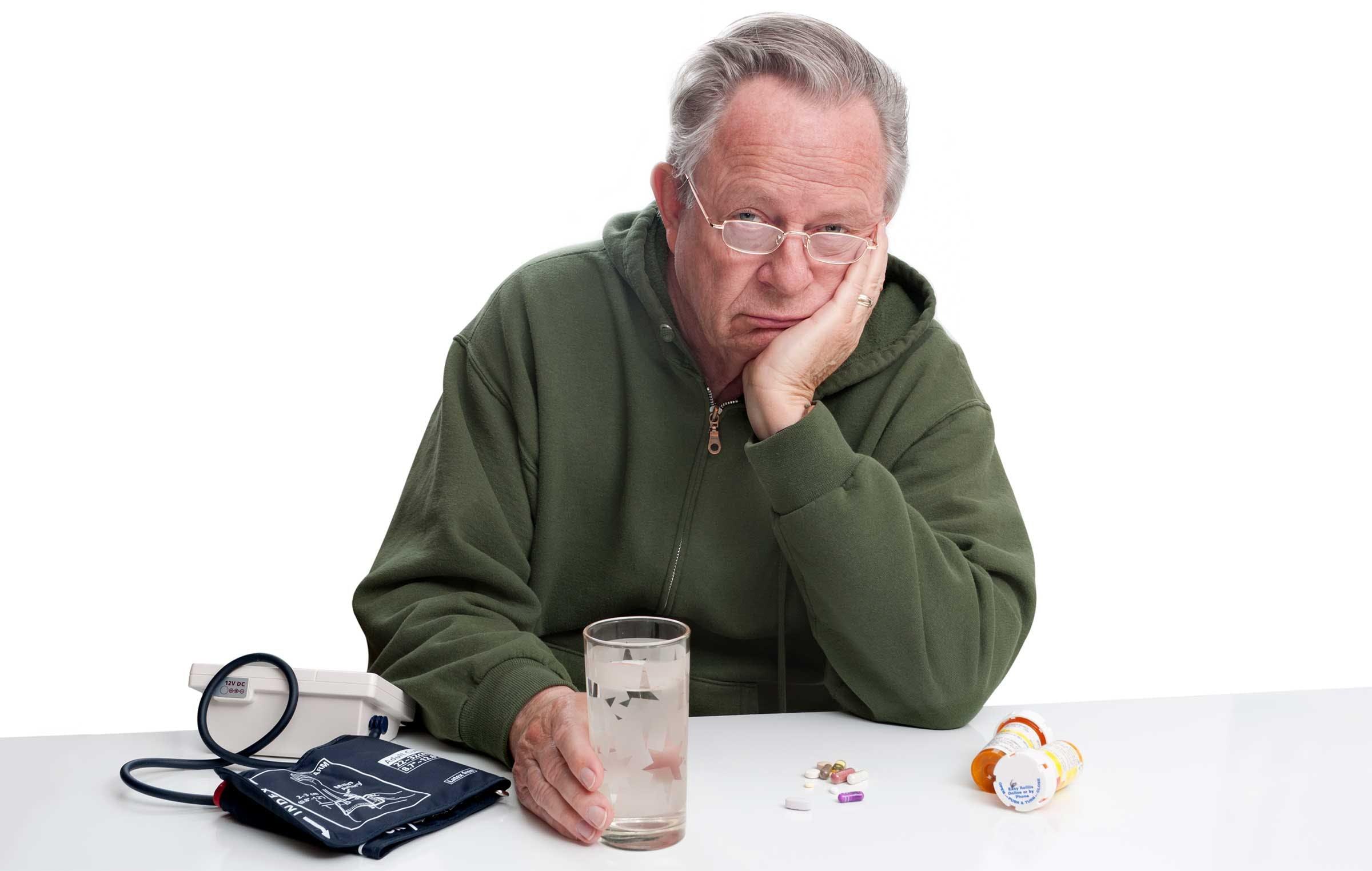 Estudio importante: tener la presión arterial por debajo de 120 salva vidas, y aumenta riesgos