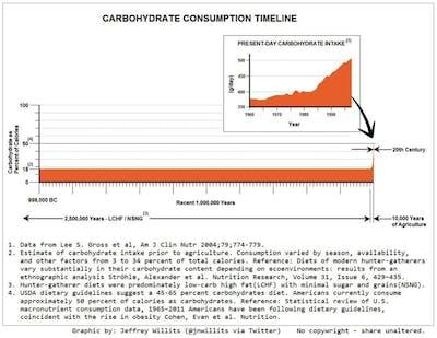 carb-consumption