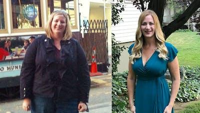 Perder 54 kg con keto y la mentalidad adecuada