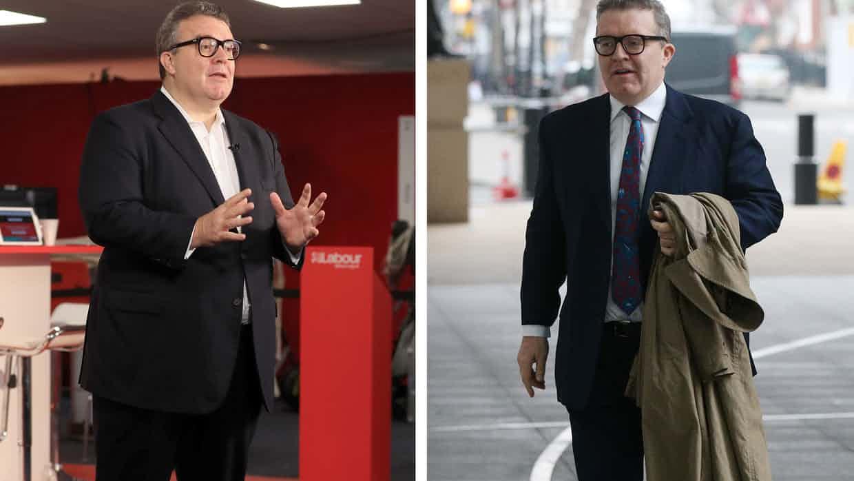 Político pierde peso con bajos carbohidratos y dice que podemos hacer más para combatir la obesidad