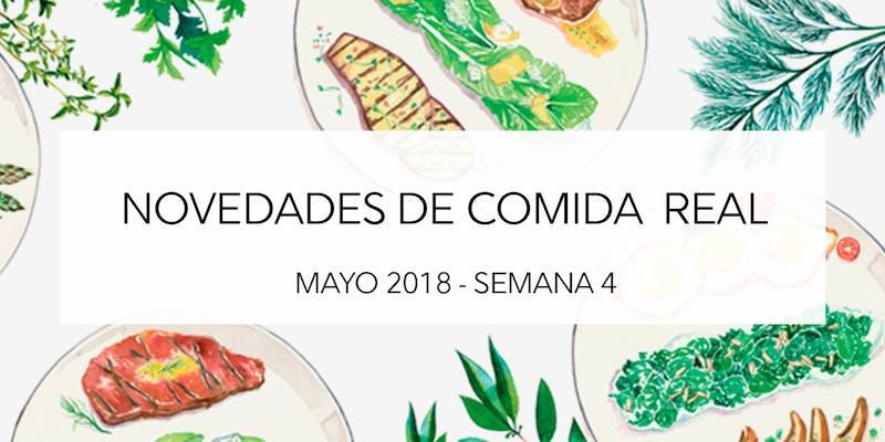 Noticias mayo