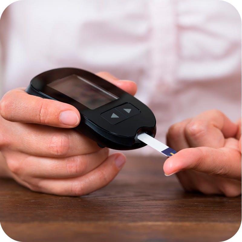 Glucosa más alta en ayunas en keto