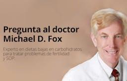 ¿Cómo recuperarse de la amenorrea hipotalámica? y otras preguntas con el Dr. Fox