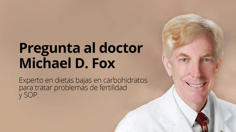 Dr. Michael Fox