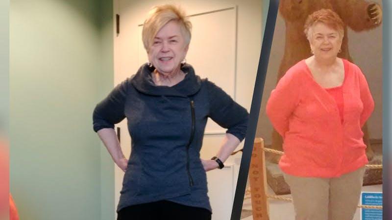 """Un año comiendo bajo en carbohidratos: """"Ahora tengo 70 años y nunca me sentí mejor"""""""