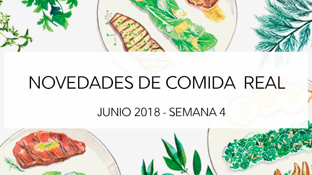 Noticias destacadas sobre low carb y keto