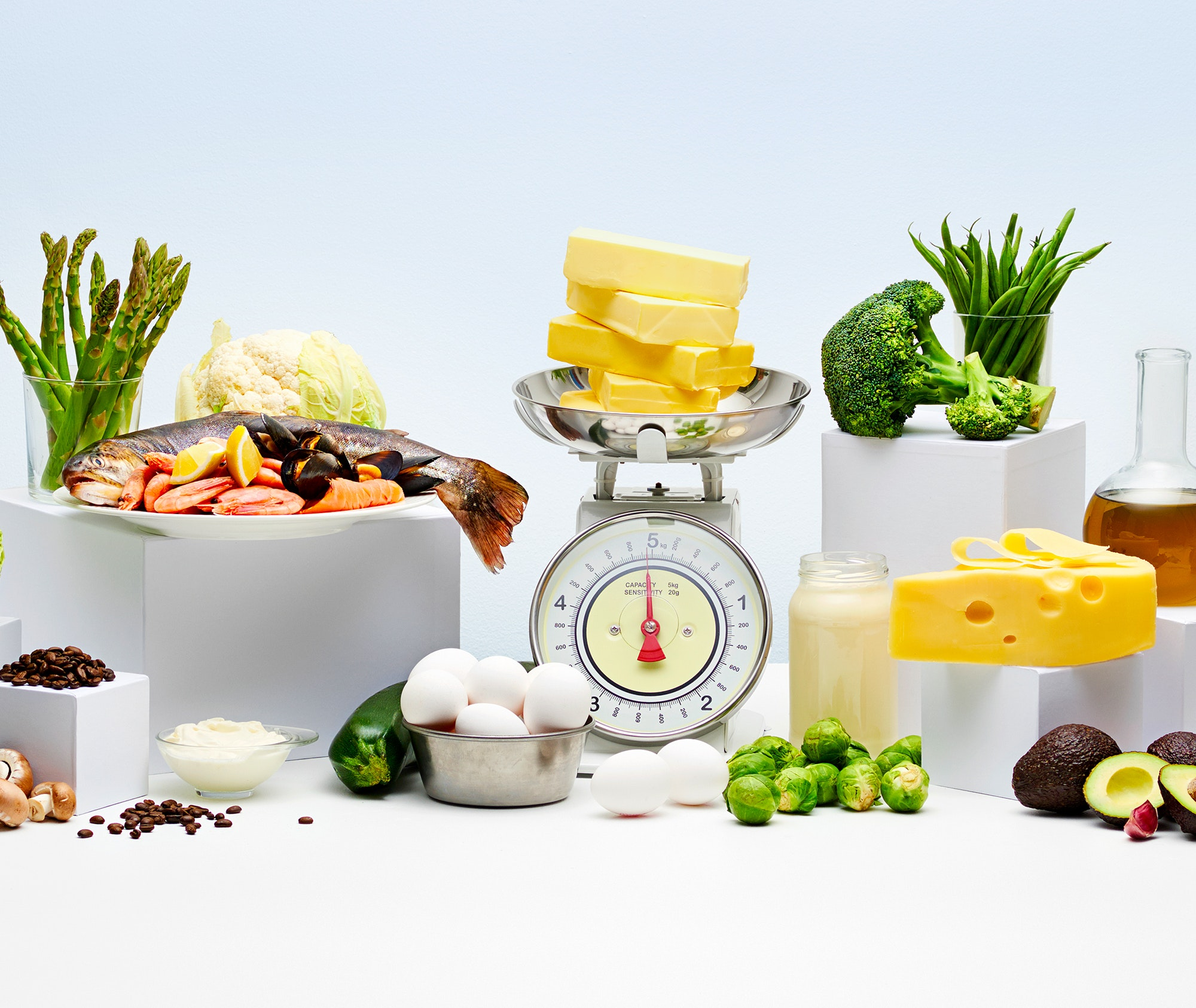 Dieta cetogenica como entrar en cetosis