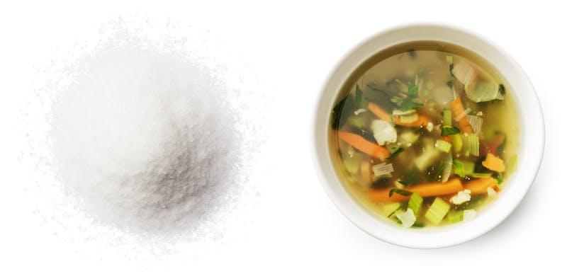 ¿necesito tomar potasio en la dieta cetosis?