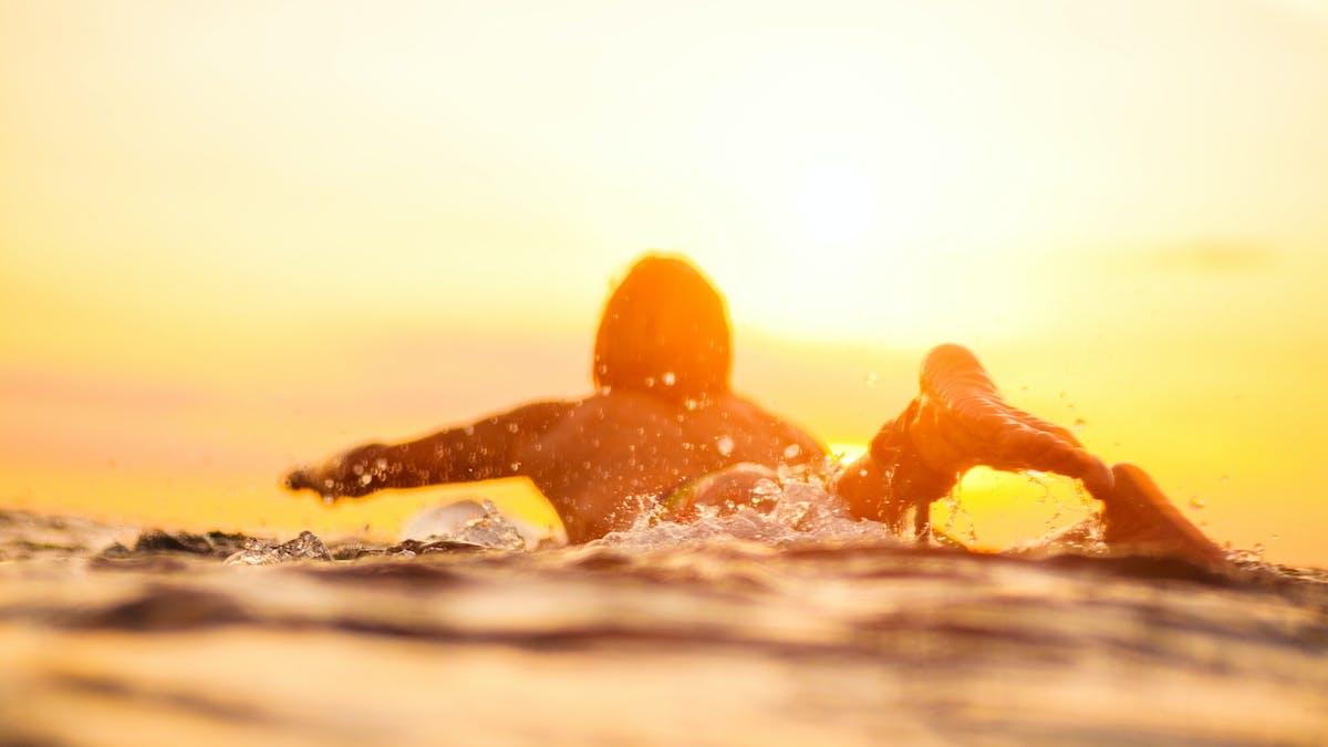 Dominar las olas de la cetosis