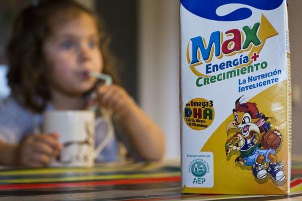 productos falsos saludables para niños