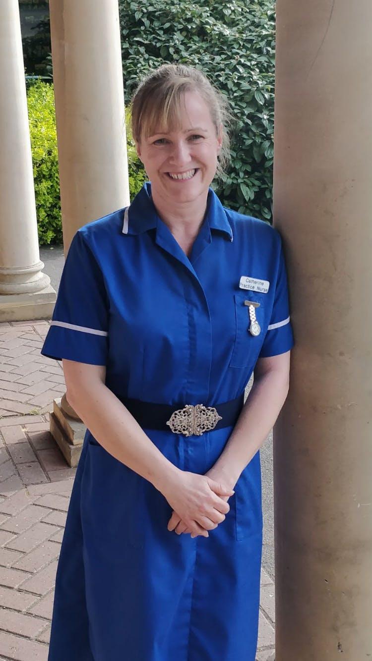 """""""Salvavidas de esperanza"""": la historia de una enfermera con bajos carbohidratos"""