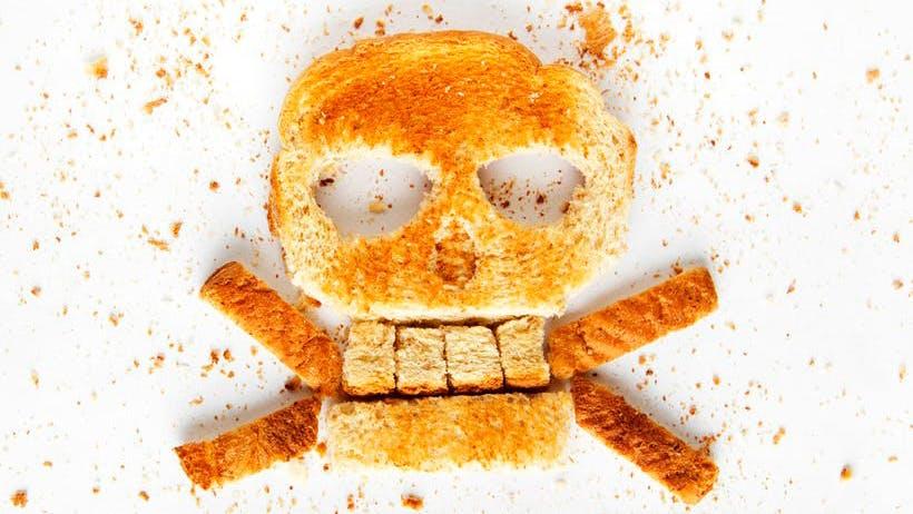 """¿Es comer bajo en carbohidratos un culto? Un artículo considera que es """"pensamiento mágico"""""""