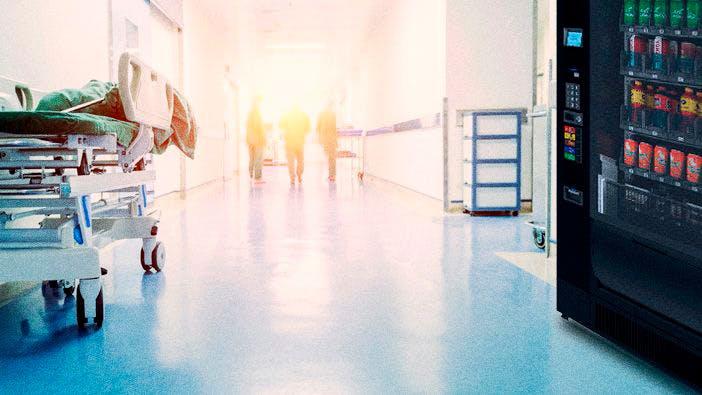 La cruzada de Cucuzzella: la paradoja del azúcar en los hospitales de EE. UU.